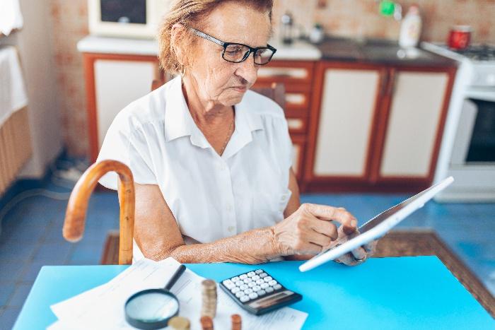 Samen beter in budget en zorg - curatele